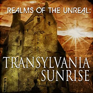 Realms of the Unreal: Transylvania Sunrise | [Peter Moon]