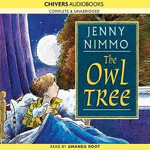 The Owl Tree | [Jenny Nimmo]