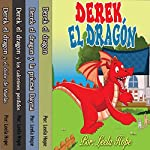 Derek, la serie del dragón | Leela Hope