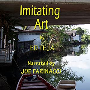 Imitating Art | [Ed Teja]