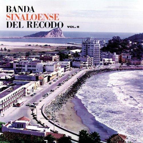 banda el recodo - Banda Sinaloense el Recodo de Cruz Lizarraga, Vol. 2 - Zortam Music