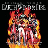 LET'S GROOVE - Wind, n Fire Earth