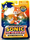 Sonic the Hedgehog Exclusive 3.5 Inch Action Figure Miles
