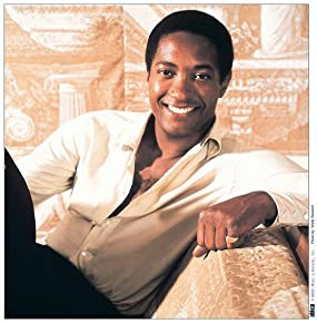 Image of Sam Cooke