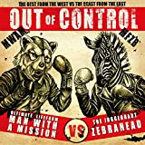 Out of Control(���񐶎Y�����)(DVD�t)