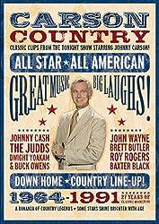 Johnny Carson: Carson Country