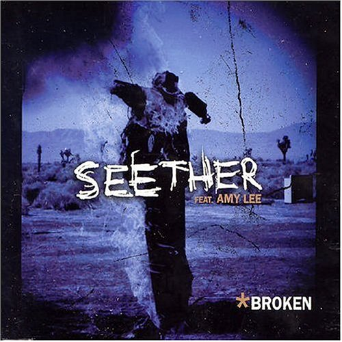 Seether Feat Amy Lee-Broken-CDEP-FLAC-2003-FLACME