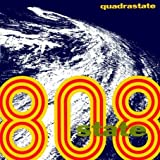 echange, troc 808 State - Quadrastate