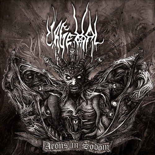 Urgehal - Aeons In Sodom (2016) [FLAC] Download