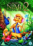 The Secret of NIMH 2: Timmy to the Rescue [DVD] [1998]