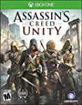 Assassin's Creed Unity - Standard Edi...