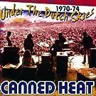 Under The Dutch Skies 1970-74