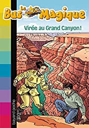 Virée au Grand Canyon !