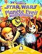 Star wars � planete d'�veil