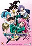 Rosario & Vampire Collection [DVD]