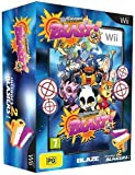 WII WICKED MONSTERS BLAST! + LIGHT GUN (EU)