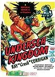 echange, troc Undersea Kingdom