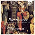 Puer Natus Est - Tudor Music for Advent and Christmas