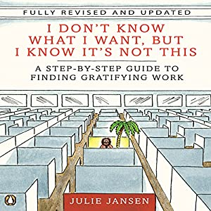 I Don't Know What I Want But I Know It's Not This Audiobook
