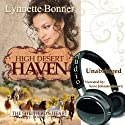 High Desert Haven: The Shepherd's Heart, Book 2