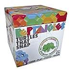 Fat Brain Toys Fat Brain Toys Reptangles, Multi Color