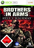 Brothers in Arms: Hell's Highway (XBOX 360) (USK 18)
