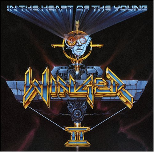 Winger - Can