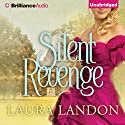 Silent Revenge Audiobook by Laura Landon Narrated by Rosalyn Landor