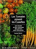 echange, troc l. Riotte - Les Tomates aiment les carottes