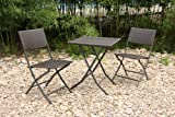 Li-Lo Leisure Venus Bistro Set (3 Pieces)