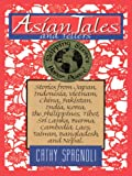 img - for Asian Tales and Tellers book / textbook / text book