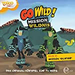 Mission Gilatier (Go Wild - Mission Wildnis 21)   Andreas Lueck