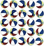 Jolee's Boutique Dimensional Stickers, Beach Balls