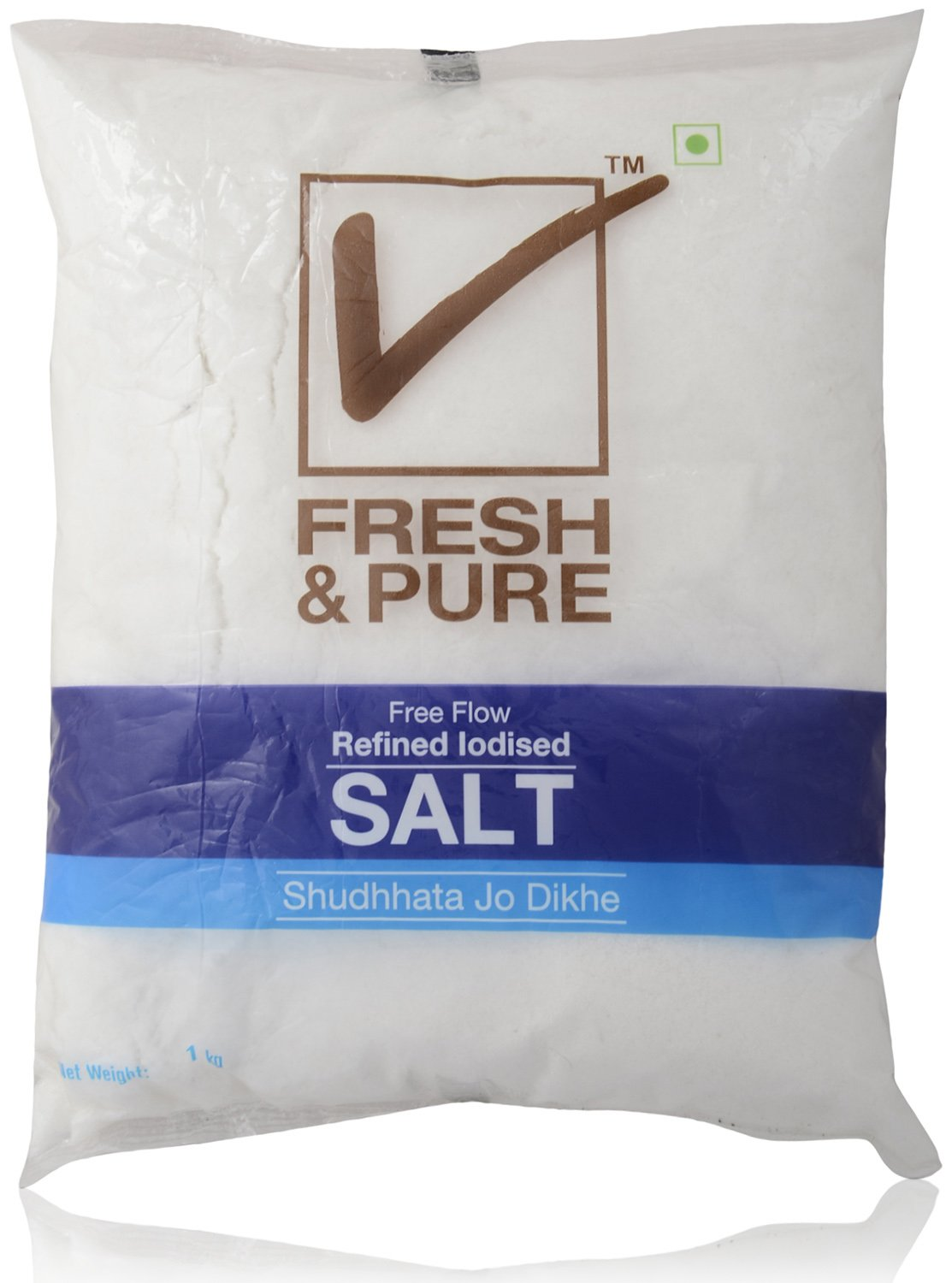 Fresh & Pure Salt