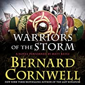 Warriors of the Storm: A Novel | Bernard Cornwell