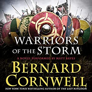 Warriors of the Storm Hörbuch
