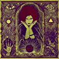 Jess and the Ancient Ones [Red Viny [Vinyl LP]