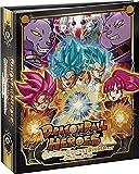 ドラゴンボールヒーローズ オフィシャル4ポケットバインダーセット(仮)