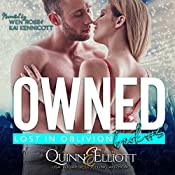 Owned: Lost in Oblivion, Book 5 | Cari Quinn, Taryn Elliott