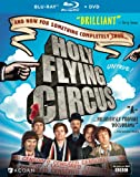Holy Flying Circus [Blu-ray] [2011] [US Import]
