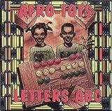 Afro-Tots Letters ABC