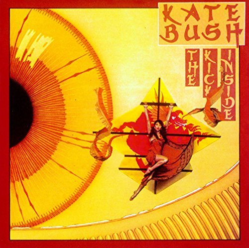 Kate Bush-The Kick Inside-CD-FLAC-1994-LoKET Download