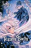 Tegami Bachi, Vol. 5 (Tegami Bachi, Letter Bee)