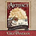 Artifact: A Jaya Jones Treasure Hunt Mystery, Book 1 Audiobook by Gigi Pandian Narrated by Allyson Ryan