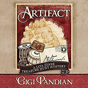 Artifact Audiobook