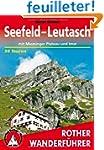 Seefeld- Leutasch mit Mieminger Plate...