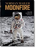 img - for Norman Mailer: Moonfire, The Epic Journey of Apollo 11 book / textbook / text book