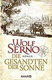 Image de Die Gesandten der Sonne: Roman