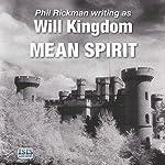 Mean Spirit | Will Kingdom