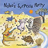 img - for Noko's Surprise Party book / textbook / text book